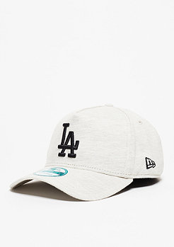 Baseball-Cap Jersey Flock MLB Los Angeles Dodgers stone