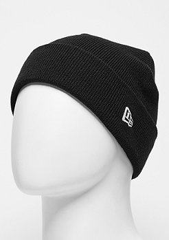 Beanie Fisherman Cuff black
