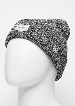 Beanie Twist Yarn Cuff MLB New York Yankees black/optic white