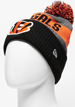 Sideline Bobble Knit NFL Cincinnati Bengals official