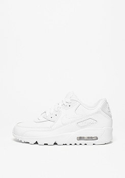Schuh Air Max 90 Leather white/white (GS)