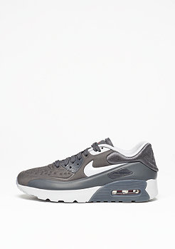Air Max 90 Ultra SE anthracite/wolf grey/gym red