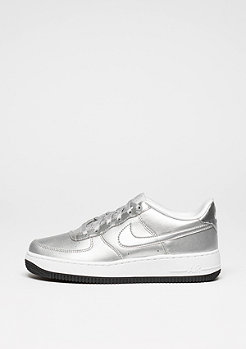 Basketballschuh Air Force 1 SE (GS) metallic silver/metallic silver/pure platinum
