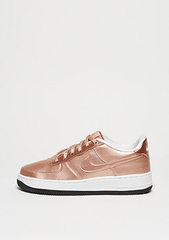 Basketballschuh Air Force 1 SE (GS) metallic red bronze/metallic red bronze