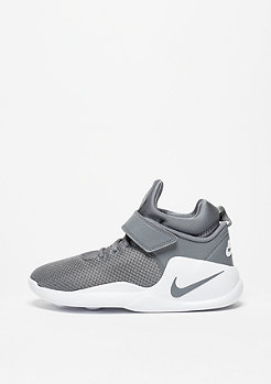 Basketballschuh Kwazi cool grey/cool grey/white