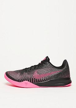 Kobe Bryant Mentality 2 black/pink blast/wolf grey
