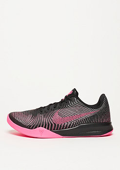 Schuh Kobe Bryant Mentality 2 black/pink blast/wolf grey