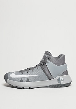 Basketballschuh KD Trey 5 IV wolf grey/white/cool grey
