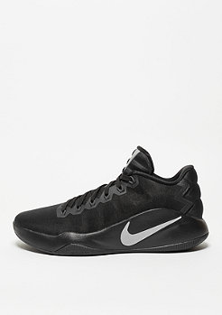 Hyperdunk 2016 Low black/metallic silver/anthracite