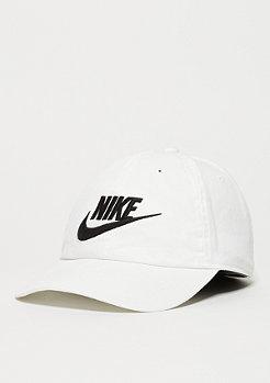 NIKE Heritage 86 Futura white/white/black