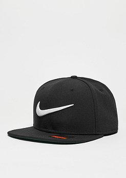 Snapback-Cap Swoosh Pro black/pine green/black/white
