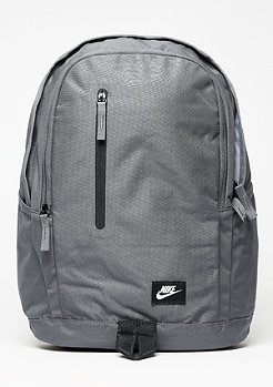 Rucksack All Access Soleday dark grey/black/white
