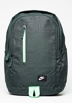 Rucksack All Access Soleday seaweed/green glow/white