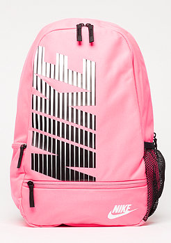 Rucksack Classic North digital pink/digital pink/white