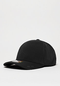 Baseball-Cap Classic 99 Hat black/reflect black