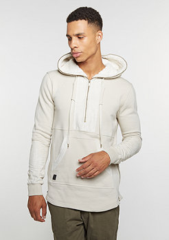 Hooded-Sweatshirt Klayton Beige