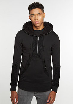 Sweatshirt Klayton Black