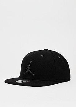 Jordan 4/12 black/dark grey