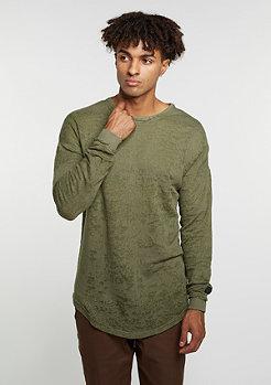 Sweatshirt Kenedi Kaki
