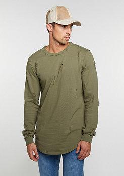 BK Sweater Klimt Kaki