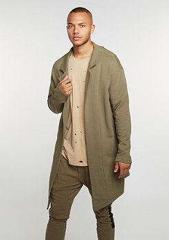 Übergangsjacke Sweat Jacket Kory Kaki