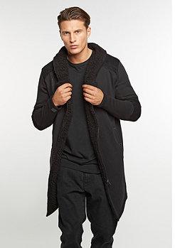 BK Sweat Jacket Kirk Black
