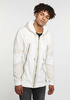 BK Sweat Jacket Keiran Offwhite