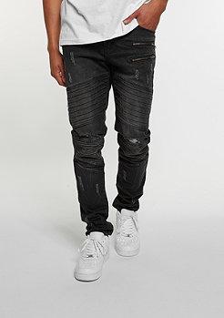 BK Jeans Kescape Stone Black