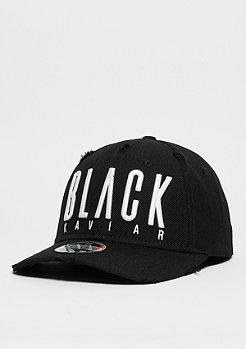 Baseball-Cap Kapitoz Black