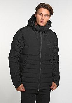 Sportswear Jacket black/black/black