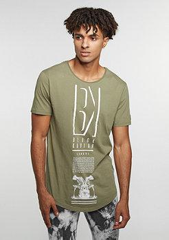 T-Shirt Kripton Kaki