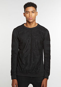 BK Sweater Klynn Black