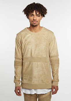 Sweatshirt Kasty Camel