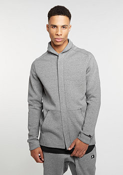 Übergangsjacke Sportswear Tech Fleece carbon heather/black