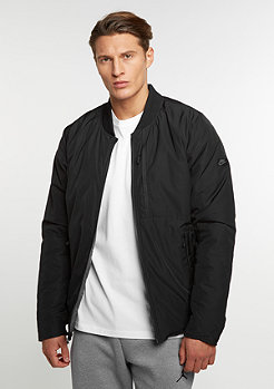 Sportswear Jacket black/dark grey