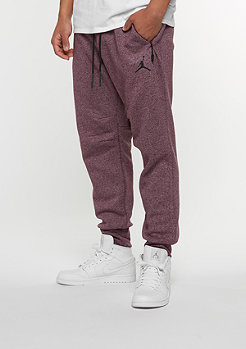 Trainingshose Icon Fleece Cuff might maroon/black