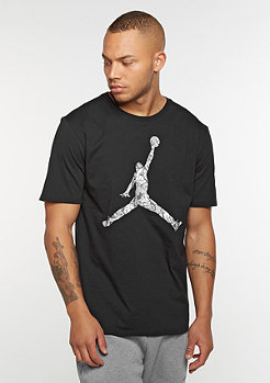 Jumpman Hands Down black/wolf grey/white