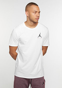 T-Shirt All Day white/black