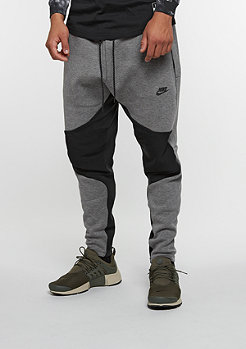 Trainingshose Tech Fleece carbon heather/black