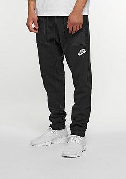 Trainingshose Sportswear black/white