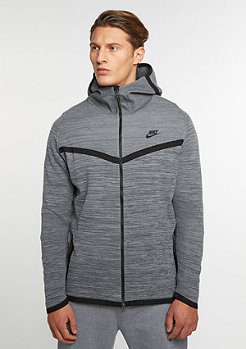 Sportswear Tech Knit Windrunner cool grey/dark grey/black