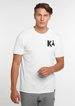 T-Shirt Kyrie Art 1 white/white/black