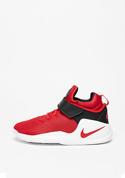 Kwazi (GS) univ red/black/univ red