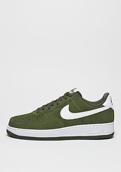 Schuh Air Force 1 cargo khaki/white/cargo khaki