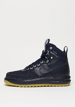 Lunar Force 1 Duckboot dark obsidian/dark obsidian