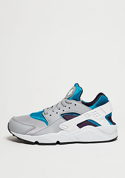 Air Huarache wolf grey/white