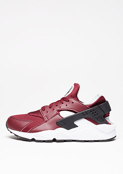 Air Huarache team red/black/pure platinum