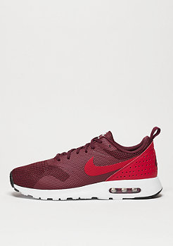 Air Max Tavas night maroon/gym red/black
