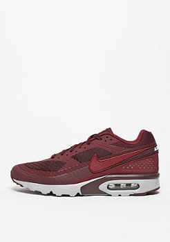 Air Max Ultra BW night maroon/team red/white