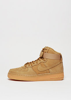 Air Force 107 High Premium flax/fkax/outdoor green